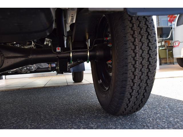 農繁スペシャル セーフティサポート キーレスキー 特別仕様 高低速2段切替式4WD ブラックメッキFガーニッシュ PW 5MT(37枚目)