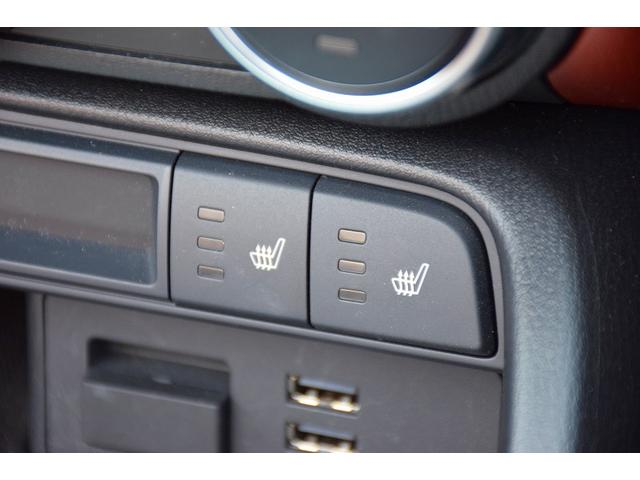 レッド・トップ 茶本革シート BOSE メーカーSDナビ フルセグ バックカメラ ドライブレコーダー DVDビデオ シートヒーター AUTO EXEローダウンスプリング BSM 特別仕様車 パドルシフト ETC(27枚目)