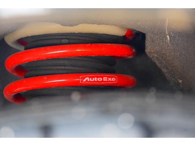 レッド・トップ 茶本革シート BOSE メーカーSDナビ フルセグ バックカメラ ドライブレコーダー DVDビデオ シートヒーター AUTO EXEローダウンスプリング BSM 特別仕様車 パドルシフト ETC(51枚目)