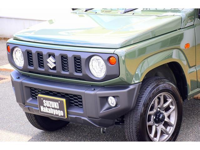 XC セーフティサポート  DSBS クルーズコントロール シートヒーター LEDヘッドランプ パートタイム4WD プッシュスタート スマートキー 純正16インチアルミ(11枚目)