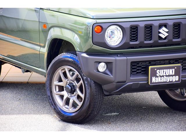 XC セーフティサポート  DSBS クルーズコントロール シートヒーター LEDヘッドランプ パートタイム4WD プッシュスタート スマートキー 純正16インチアルミ(35枚目)