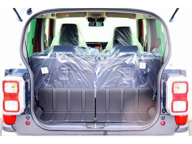 Jスタイルターボ 届出済未使用車 ターボ車 全方位モニター付ナビゲーション スズキセーフティサポート 2トーン 特別仕様車 専用シート LEDヘッドライト オートマチックハイビーム シートヒーター ルーフレール(18枚目)