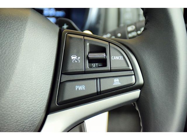 Jスタイルターボ 届出済未使用車 ターボ車 全方位モニター付ナビゲーション スズキセーフティサポート 2トーン 特別仕様車 専用シート LEDヘッドライト オートマチックハイビーム シートヒーター ルーフレール(26枚目)