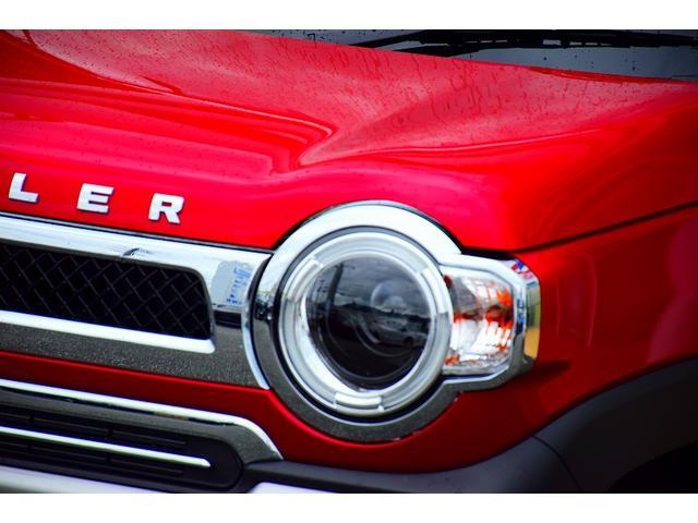 Jスタイルターボ 届出済未使用車 ターボ車 全方位モニター付ナビゲーション スズキセーフティサポート 2トーン 特別仕様車 専用シート LEDヘッドライト オートマチックハイビーム シートヒーター ルーフレール(40枚目)