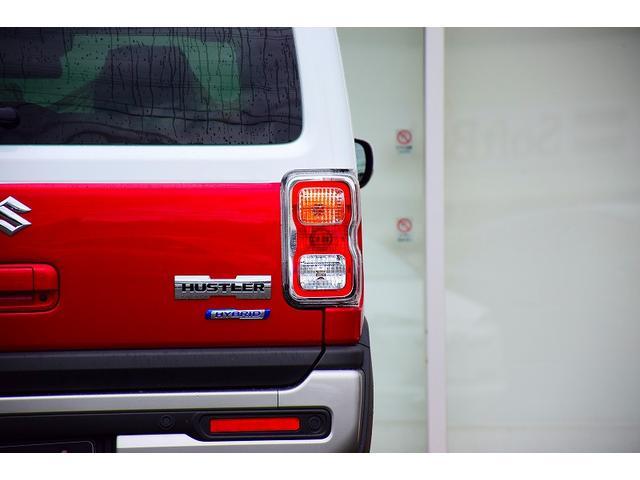 Jスタイルターボ 届出済未使用車 ターボ車 全方位モニター付ナビゲーション スズキセーフティサポート 2トーン 特別仕様車 専用シート LEDヘッドライト オートマチックハイビーム シートヒーター ルーフレール(46枚目)
