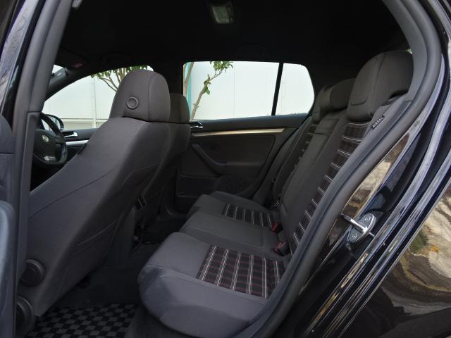 フォルクスワーゲン VW ゴルフ GTIゴルフ5車高調18アルミJDM EDM USDM