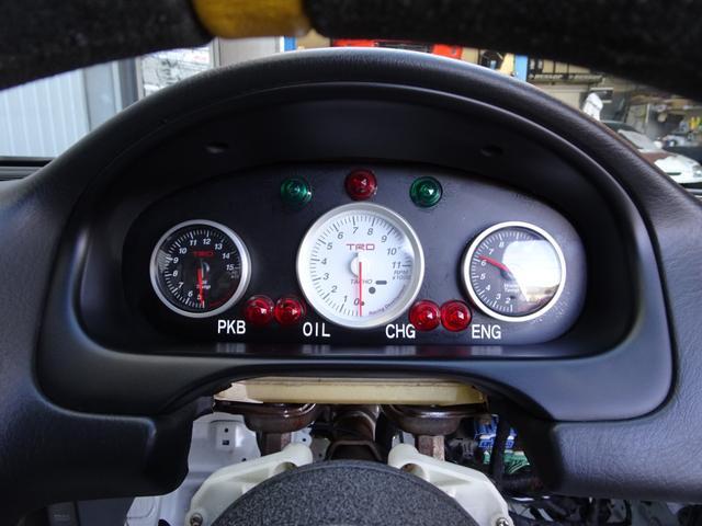 タイプR X改鈴鹿クラブマン仕様レースカー(20枚目)