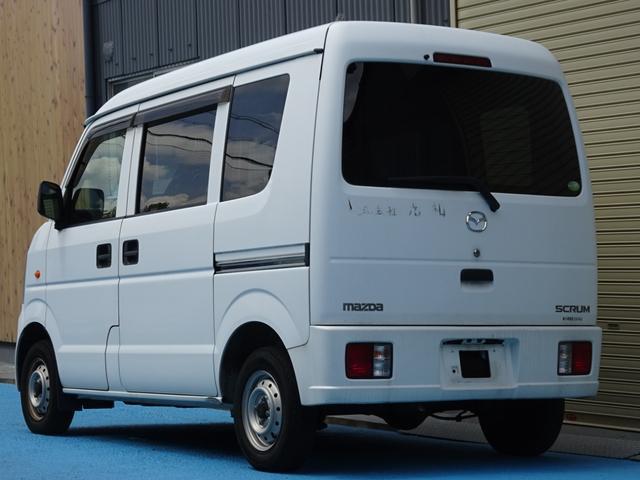 「マツダ」「スクラム」「軽自動車」「大阪府」の中古車2