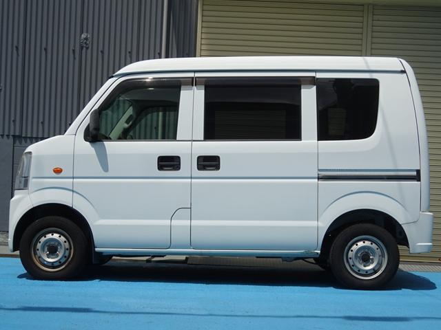 「マツダ」「スクラム」「軽自動車」「大阪府」の中古車3