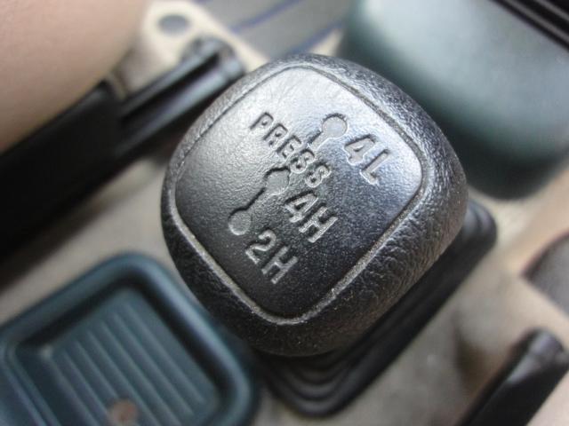 三菱 パジェロミニ デューク ナビ TV ETC 5速MT 4WD ターボ