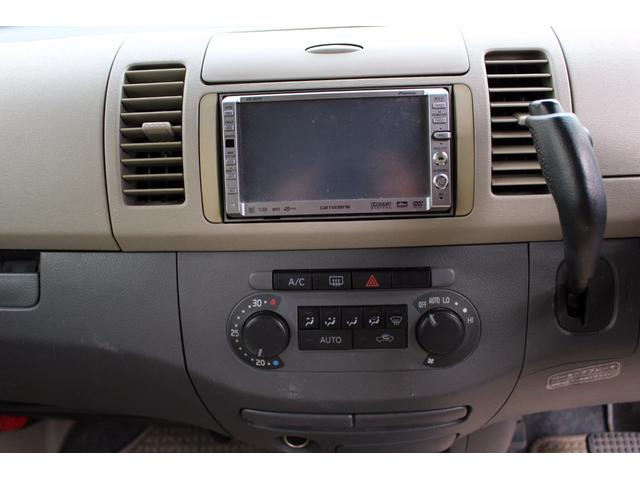 ダイハツ タント RS ターボ ナビ TV ETC タイミングベルト交換