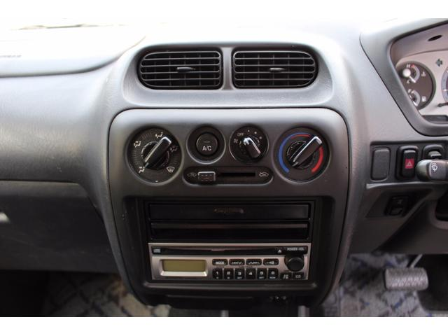 ダイハツ テリオスキッド 4WD オートマ ナビ TV ETC タイミングベルト交換