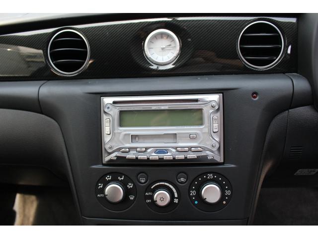 ターボR 4WD キーレス CD エンジン4G63型(12枚目)