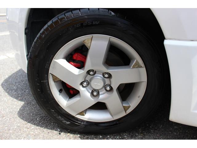 ターボR 4WD キーレス CD エンジン4G63型(19枚目)