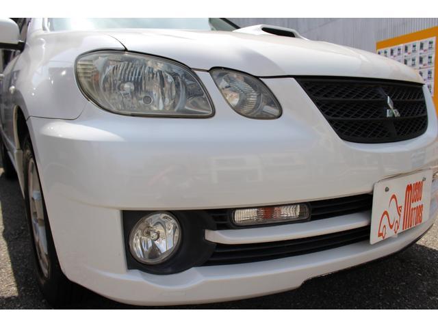 ターボR 4WD キーレス CD エンジン4G63型(35枚目)