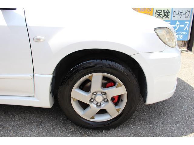 ターボR 4WD キーレス CD エンジン4G63型(38枚目)