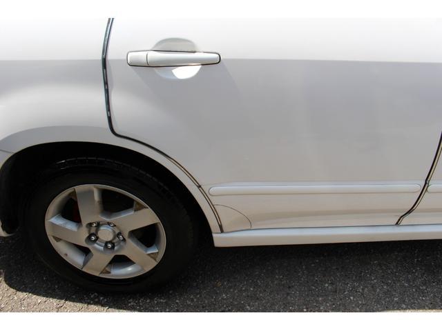 ターボR 4WD キーレス CD エンジン4G63型(40枚目)