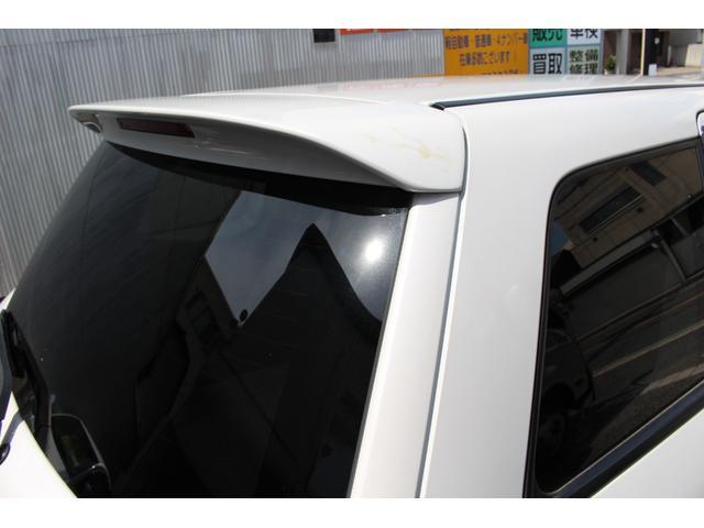 ターボR 4WD キーレス CD エンジン4G63型(42枚目)