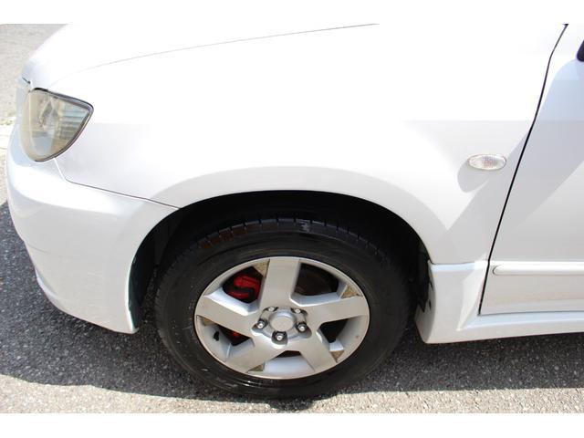 ターボR 4WD キーレス CD エンジン4G63型(50枚目)