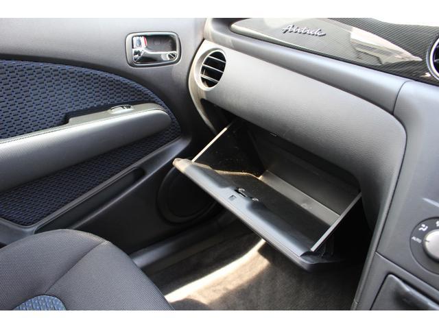 ターボR 4WD キーレス CD エンジン4G63型(58枚目)