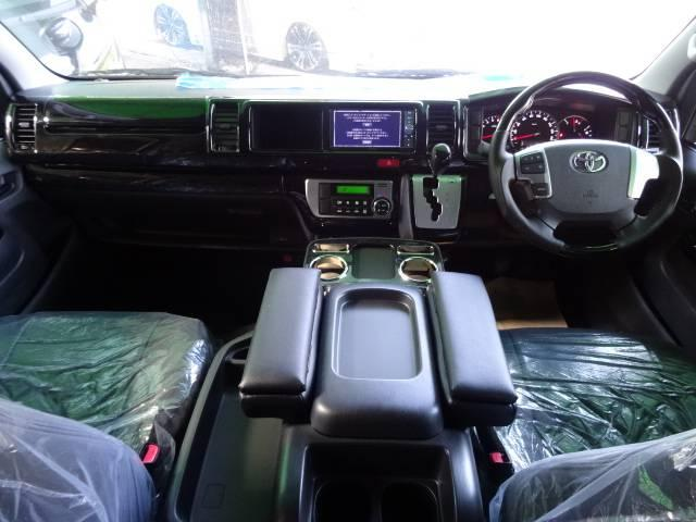 GL コンプリートTYPE3 4WD クロカン仕様(10枚目)
