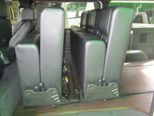 5型ダークプライムW トランスフォーム3 8名乗車バタフライ(5枚目)