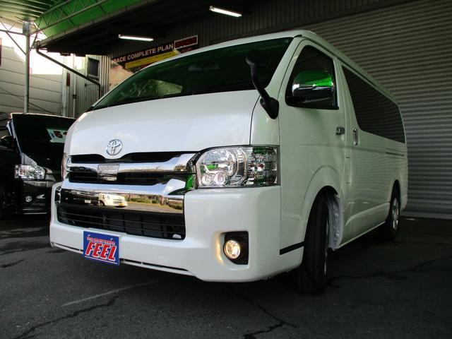 5型ダークプライムW トランスフォーム3 8名乗車バタフライ(14枚目)