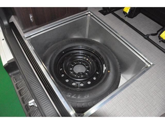 シャワー用の給排水システム♪
