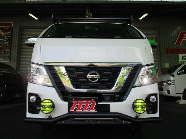 「日産」「NV350キャラバン」「その他」「大阪府」の中古車18