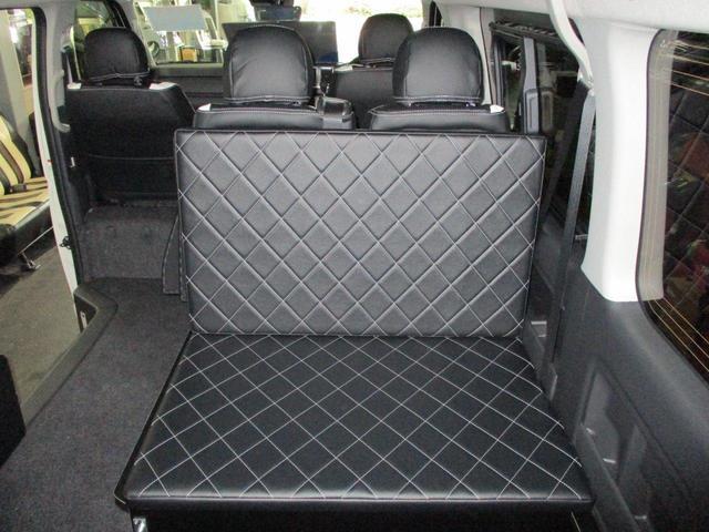 GL コンプリートパック3 10名乗車 ナビ・アルミ・ベッドキット トヨサポ パノラミックビューモニター インテリジェントクリアランスソナー デジタルインナーミラー(8枚目)