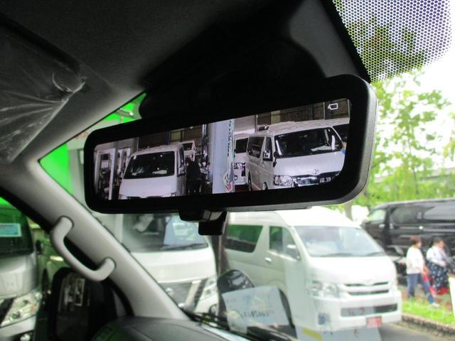 GL パノラミックビューモニター デジタルインナーミラー インテリジェントクリアランスソナー パワースライドドア(16枚目)