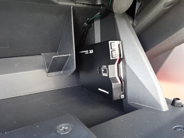 ダイハツ コペン エクスプレイ フルセグHDDナビ レザー調シートカバー