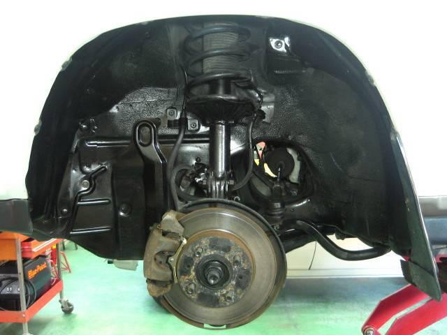 タイプS 4WD ラシーン ジョルジェットトラベラー(8枚目)