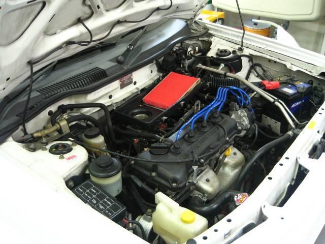 タイプS 4WD ラシーン ジョルジェットトラベラー(9枚目)