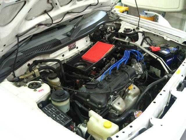 4WD ジョルジェット 70レザーシート張替(6枚目)