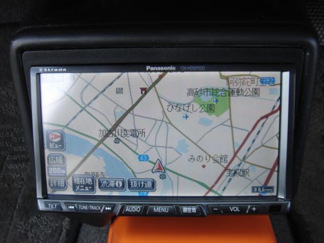 スズキ アルトワークス スズキスポーツリミテッド HDDナビ ETC HIDライト