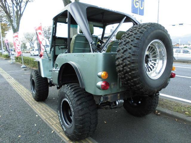「三菱」「ジープ」「SUV・クロカン」「和歌山県」の中古車3