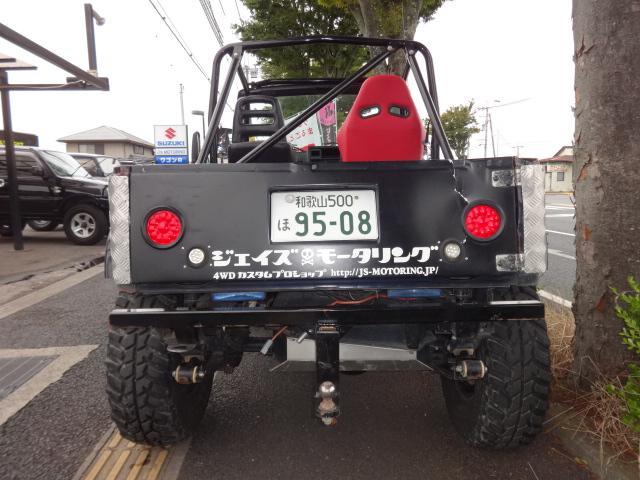 「スズキ」「ジムニーシエラ」「SUV・クロカン」「和歌山県」の中古車4