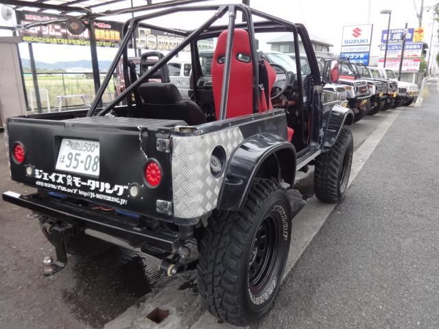 「スズキ」「ジムニーシエラ」「SUV・クロカン」「和歌山県」の中古車5