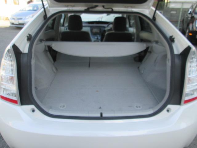 トヨタ プリウス S LEDエディション ワンオーナー ナビフルセグTVETC