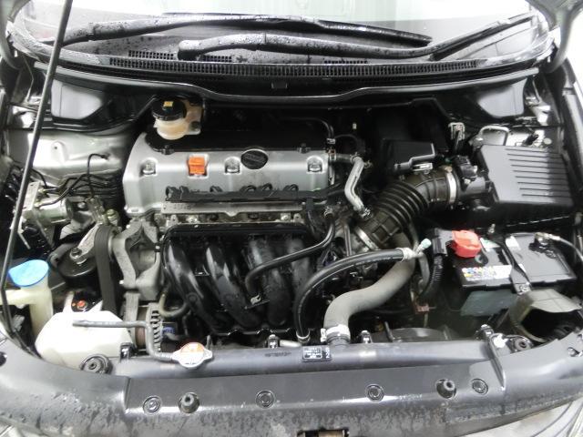 ホンダ オデッセイ M新19アルミ新シートカバー新テイン車高調HDD地デジBカメ