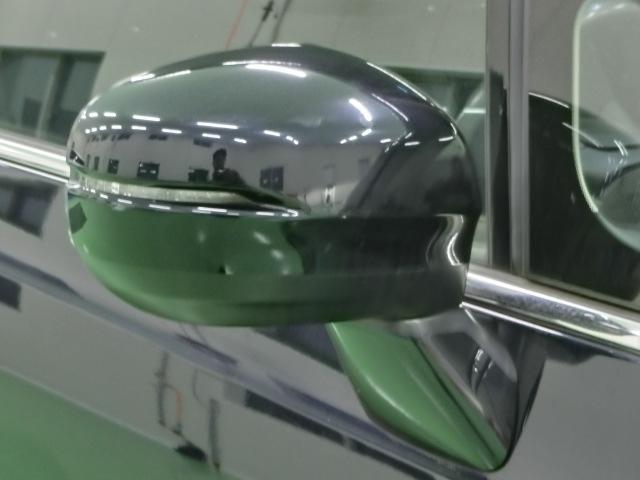 ホンダ オデッセイ アブソルートEX8型HDDナビコーナーセンサ両側P安心パック