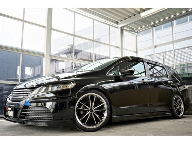 M 新Kブレイクエアロ新19アルミ新車高調スマートキーHDD(2枚目)