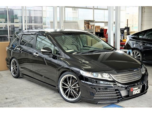 M 新Kブレイクエアロ新19アルミ新車高調スマートキーHDD(5枚目)