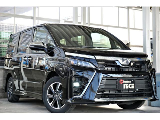 ZS 煌IIセーフティS 新車未登録 両側パワスラ 7人乗り(5枚目)