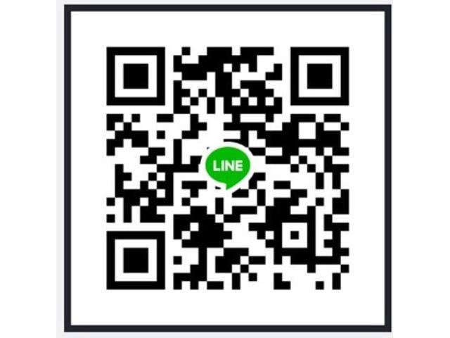 《LINE》ラインでもお問い合わせ受け付けております!QRコードを読み取って頂くか、ラインID【kpnice】で検索お願いします!