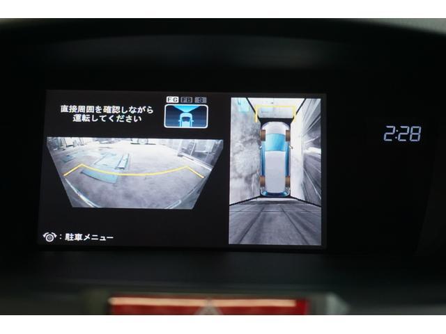 HDDインターナビ・ワンセグTV・ETC・マルチビューカメラ