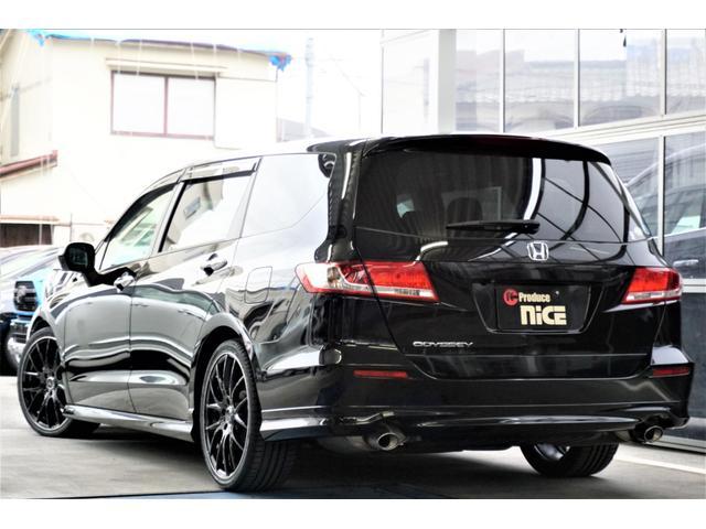 ノーマルの中から厳選されたお車を自社にて新品パーツを多数使いカスタムをしています!
