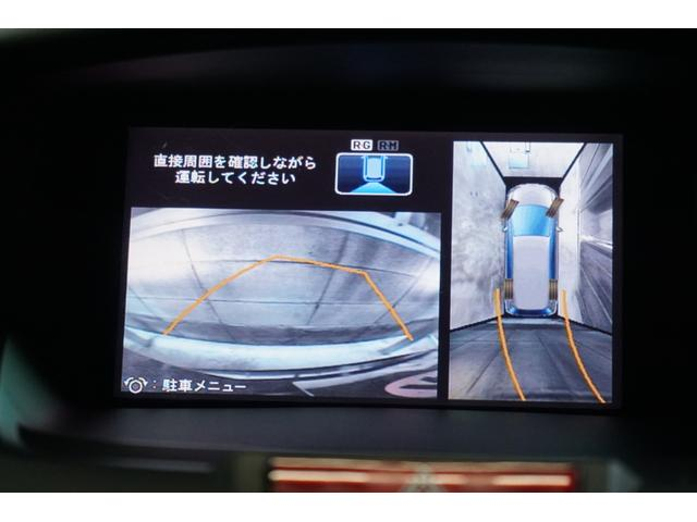 HDDインターナビ・フルセグTV・ETC・マルチビューカメラ