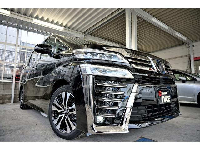 2.5ZGエディション三眼LEDサンルーフデジタルミラー新車(7枚目)